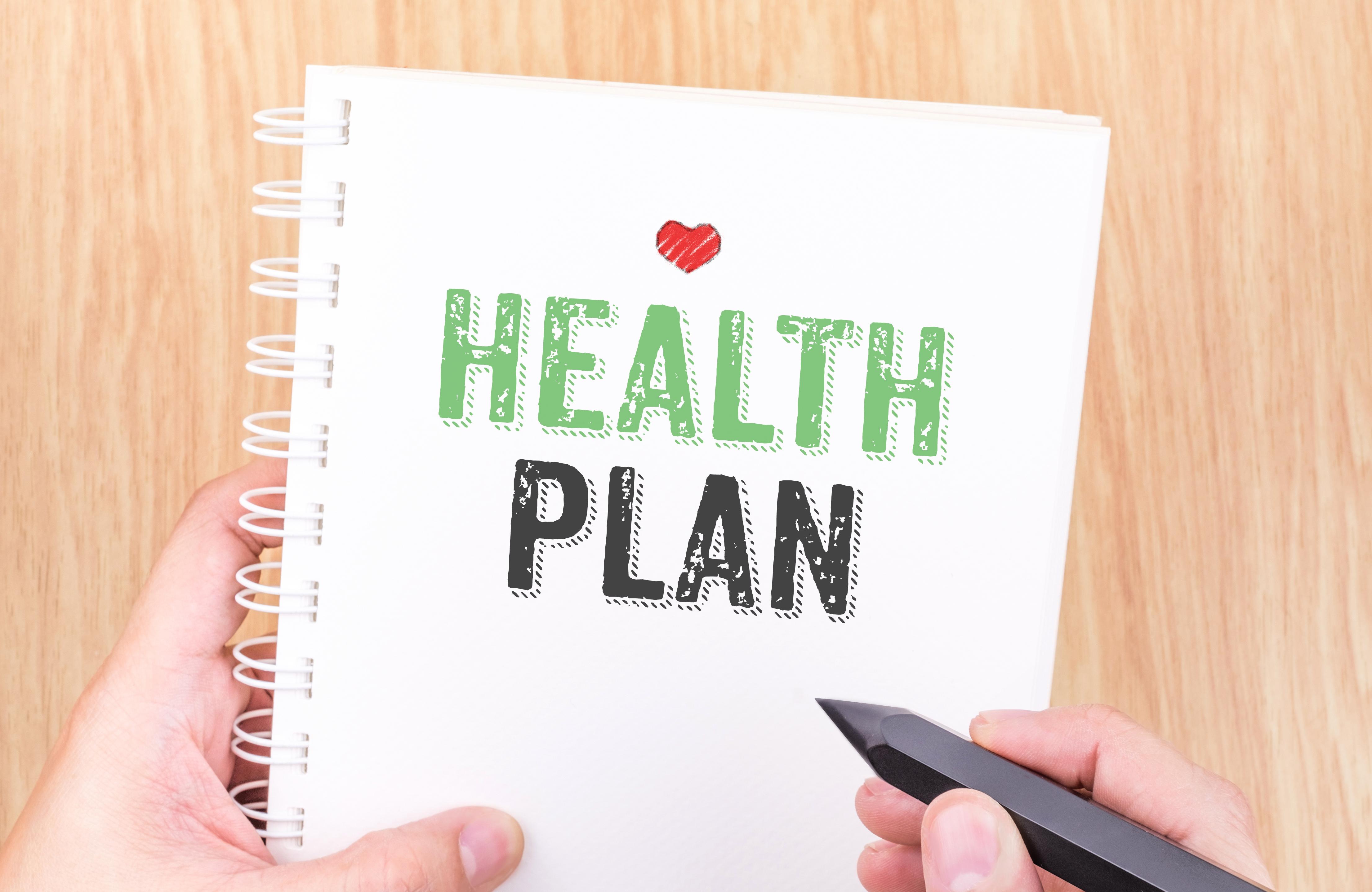 5 Goals For Creating A Family Health Plan North Texas Pediatrics